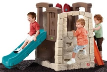 Customer Favorites / Best-selling Step2 toys! / by Step2