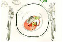 A R T - Watercolor