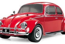 VW Beetle / by Cindy Hall