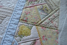 Quilt ideas / by Lyn Brown