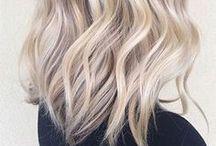 ❥ HAIR