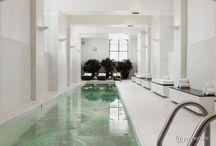 Contemporary Swimming Pool Design