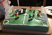 Rohan's 7th birthday cake