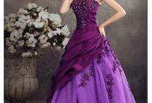 Uno dei miei abiti da sogno!!!