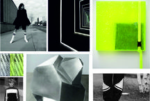 Moodboard / Our favourite trends and moods