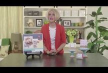 """That's how they do that!  CTMH Tutorials. / CTMH is the """"let me show you how"""" company.  These videos are just the beginning of learning how to create!  I love to show people how to use these products and create projects, gifts and scrapbooks that you love!"""