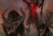 Angels/Demons