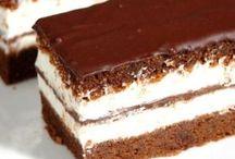 Prajituri  Cakes