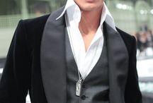 Scott Wizard Robes