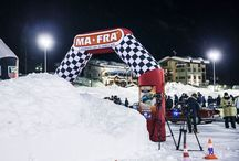 Winter Marathon 2014 / Ma-Fra sponsor della Winter Marathon 2014