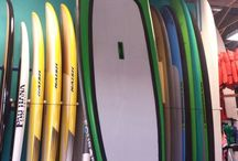NoSnow Paddleboard Shop / Stand up paddle boards