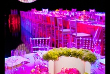 Sweet 16's /Bat Mitzvah's / Party Decor Ideas for Sweet 16's, Bat Mitzvah's and more!