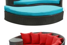 Outdoor decor / Furniture