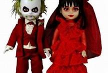 ldd dolls and bed dolls / dolls dolls dolls cool and freaky