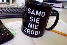 Motywacyjne kubki / Motivation Mug