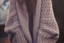 SweaterS / by Larissa Eyberg