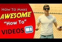 Making Videos