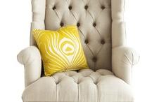 Furniture / by Morgan Olinger