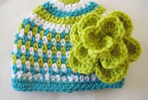 Crochet: Baby Girl Clothes / by Patti Stuart
