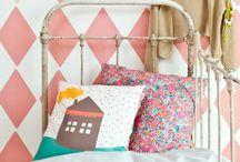 Kid's Decor - Bedrooms