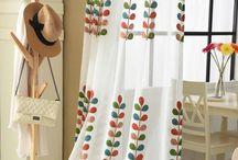 Curtains family rm