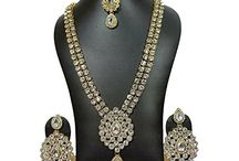 Bridal Jewellery Designs, Latest Wedding Jewelry