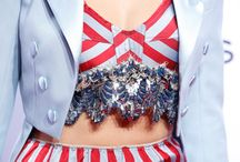 Haute Couture / Moda e arte si incontrano per evadere dalla realtá ed affermare un'eleganza intuitiva.