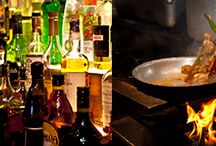 Great Restaurants around the Globe / by Dee Schwerin