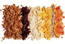Pinterest Cookbook: Snacks