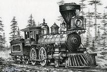 Locomotoras