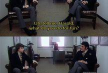 Harold Loves Maude