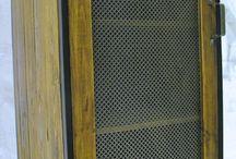 Loft Cupboard#1