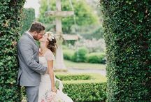 Secret Garden Weddings