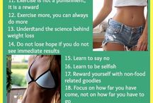 Weight tips