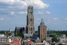 Holanda / Turismo en Holanda.