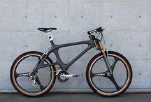 Kerékpár Dizájn
