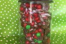 Christmas gifts - chocolate