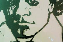 Pepíno – vlastní grafiky