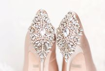 bride shoes <3