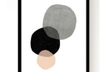 Black-white-grey / by ★ clαιrє ★ { De Beaux Souvenirs }