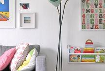 Tivoli lampe