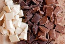 chocolate , chás