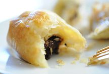 Desserts / by Puff Pastry