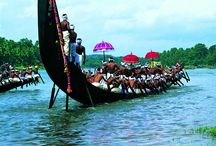 Festivals of Kerala / Kerala has a lot of Festivals and some of them are so famous that even people from foreign countries visit Kerala to witness the Festivals
