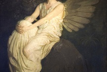 Angels / by Rest In Hope Psalm16