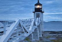 Lighthouses..
