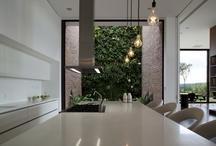 Kitchens / by Carolina Kist