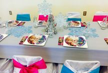 Fantastic Frozen Birthday Party :: Moms Know All