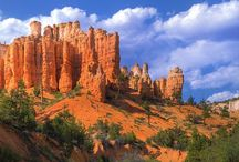 Bryce Canyon and others
