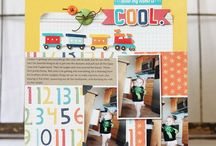 Project Inspiration / Inspiration using product you can find on Craft Junction! / by Craft Junction